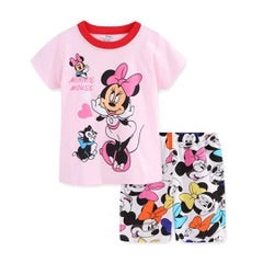 Minnie Mouse Summer Pj