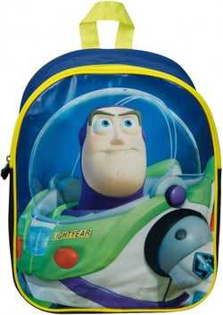 Toy Story Buzz Junior Backpack
