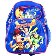 Large backpack Toy Story