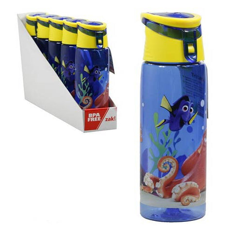 Drink bottle - Blue Yellow Dory Nemo
