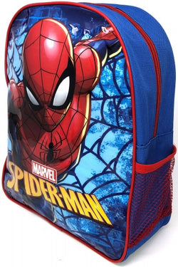 Spiderman Junior Backpack