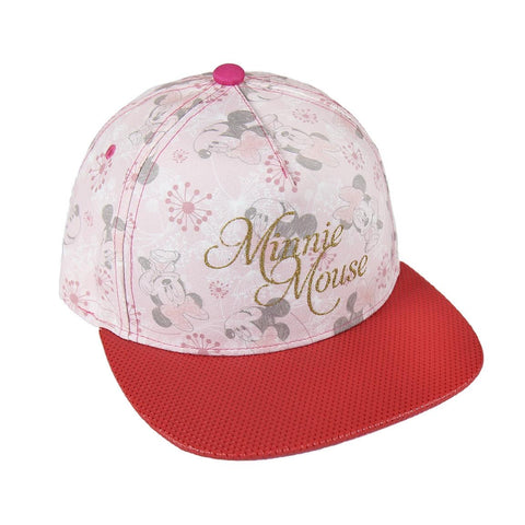 Minnie Mouse Licensed Cap Hat