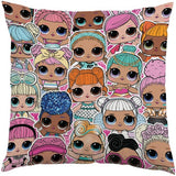 PRE ORDER Lol reversible cushion