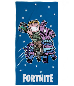 Fortnite Licensed Towel