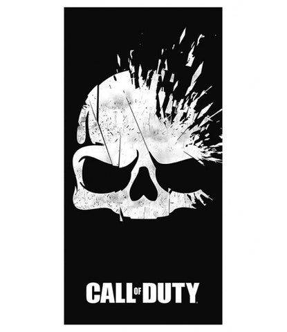 Call of duty Licensed Towel