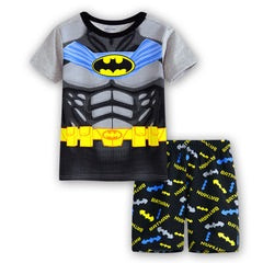 Batman summer pj