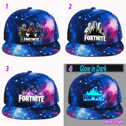 Fortnite cap galaxy