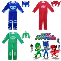 Pj Masks Dress up