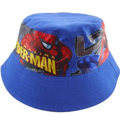 Bucket Hat - Spiderman