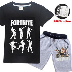 Fortnite outfit - grey pant