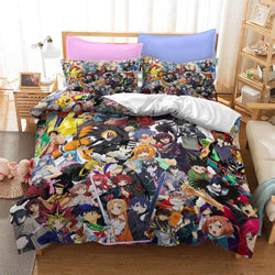 MY HERO ACADEMIA ~ANIME ~ Quilt Cover Set