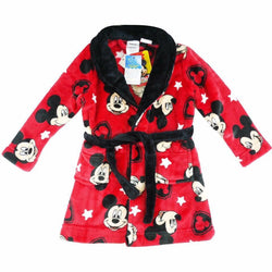 SMALL MAKE - Dressing gown - Winter - Mickey