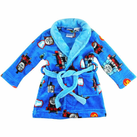 SMALL MAKE - Dressing gown - Winter - Thomas