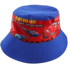 Bucket Hat - cars