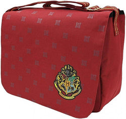 Harry Potter Crest Shoulder Bag
