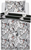 101 Dalmatians Single Quilt Cover Set