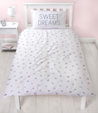 Pusheen Single Quilt Cover Set