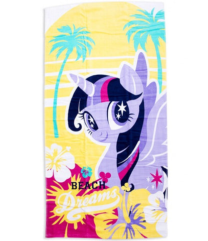 My little pony Licensed Towel