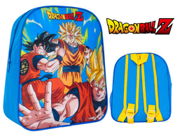 Dragonball Z Junior Backpack