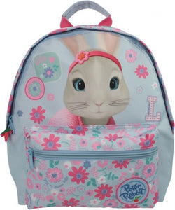 Peter Rabbit Lily Bobtail Licensed Junior Backpack