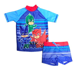 Pj Masks swimmers (bottoms small make)