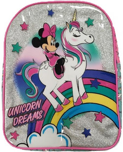 Minnie Mouse Unicorn Junior Backpack