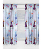 PRE ORDER FROZEN 2 Curtains 54 inch drop
