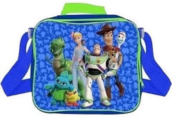 Toy Story Lunch Bag Cooler Bag