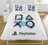 PRE ORDER PlayStation Double to Queen Quilt Cover Set