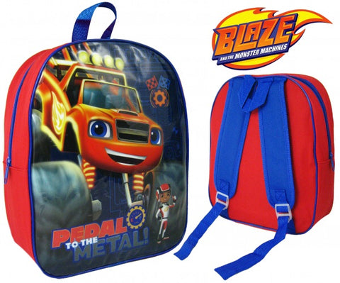 Blaze Junior Backpack (very small)