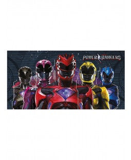 Power Rangers Towel