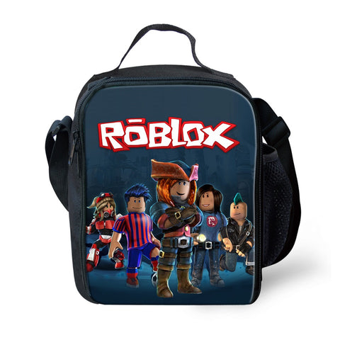 ROBLOX Cooler bag lunch bag