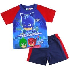 Pj Masks summer pjs
