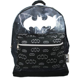 Batman Licensed Backpack 40cm