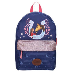 Spirit Riding Free Licensed Backpack 36cm