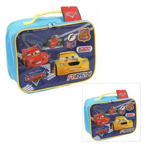 Cooler bag lunch bag cars