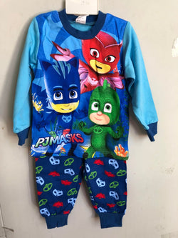 Winter pj - Pj Masks
