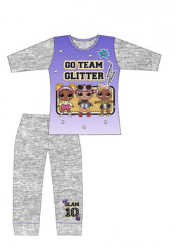 LOL Lol Surprise Doll Winter Pjs Pyjama 4/5 left