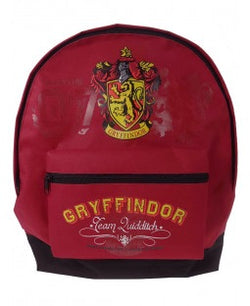 PRE ORDER Harry Potter Backpack Gryffindor