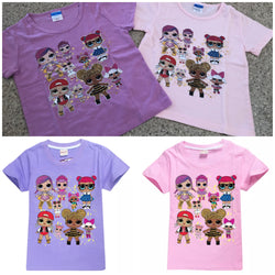 Lol doll T-shirt tee shirt