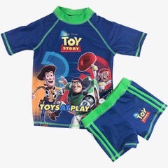 Toy Story Swim Swimmers (bottoms small make)