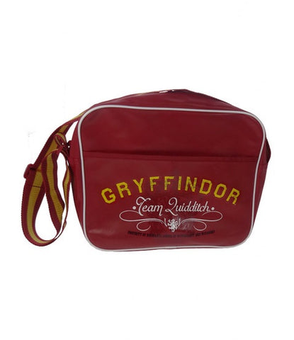 Harry Potter Shoulder Bag Gryffindor