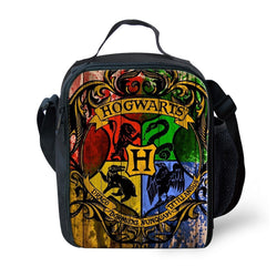 HARRY POTTER Cooler bag lunch bag