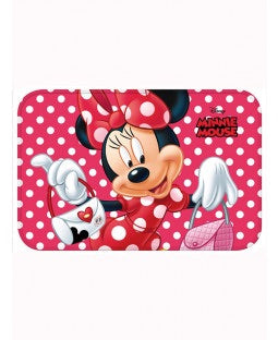 PRE ORDER Floor bath mat rug Minnie