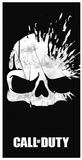 PRE ORDER Call of duty Licensed Towel