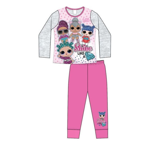 LOL Lol Surprise Doll Winter Pjs Pyjama