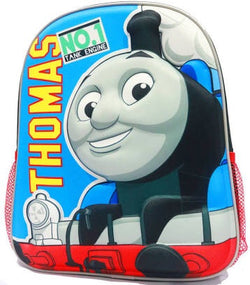 Backpack small 3D Thomas
