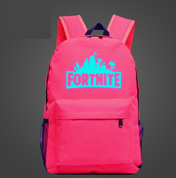 Fortnite Backpack - Pink