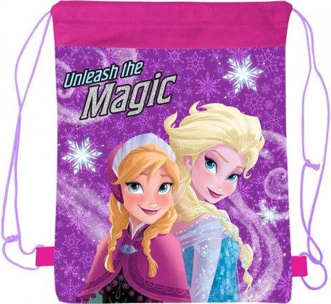 FROZEN Drawstring Bag
