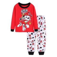 Winter pjs - Paw Patrol